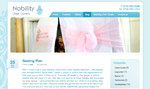nobility-blog-design