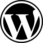 wordpresslogo WordPress Web Design