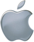 web design | apple logo