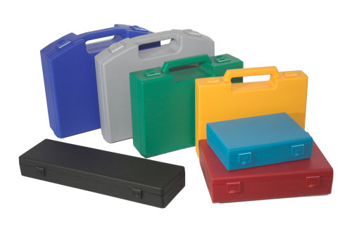 Plastic Cases | Web Design